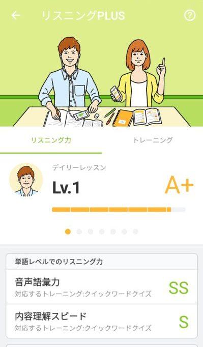 スタディサプリENGLISH 日常英会話コース4