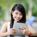 スタディサプリTOEICはiPadでも使用できるのか?
