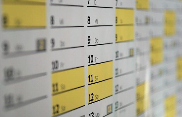スタディサプリTOEICの6ヶ月と12ヶ月パックの比較!6ヶ月と12ヶ月でおトクなのは…